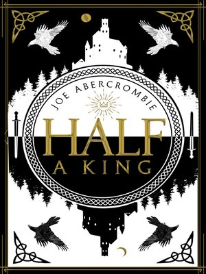 cover image of Half a King