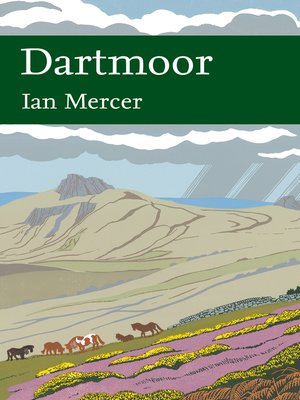 cover image of Dartmoor