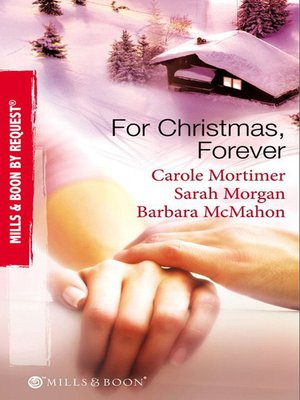 cover image of For Christmas, Forever