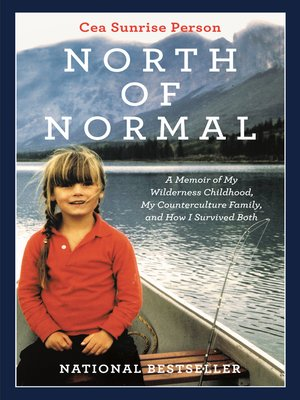 cover image of North of Normal