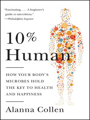 cover image of 10% Human