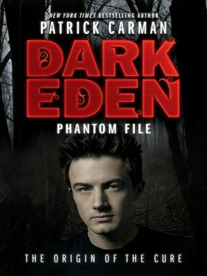 cover image of Phantom File