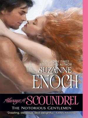 cover image of Always a Scoundrel