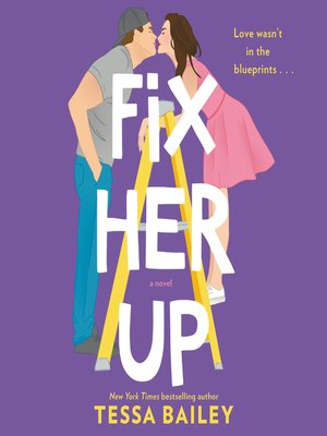 cover image of Fix Her Up