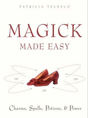 cover image of Magick Made Easy
