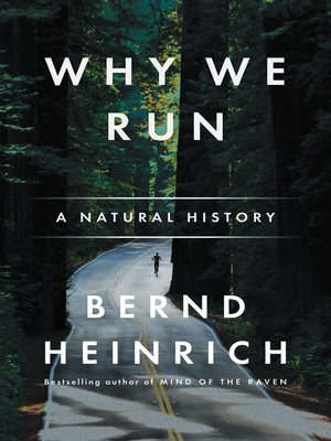 cover image of Why We Run