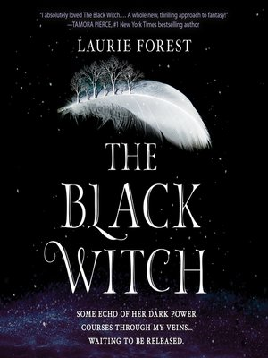 cover image of The Black Witch