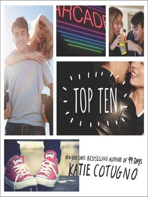 cover image of Top Ten