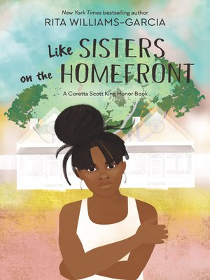 cover image of Like Sisters on the Homefront