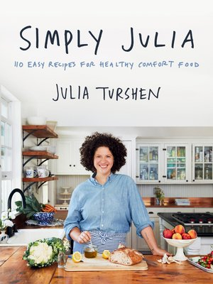cover image of Simply Julia