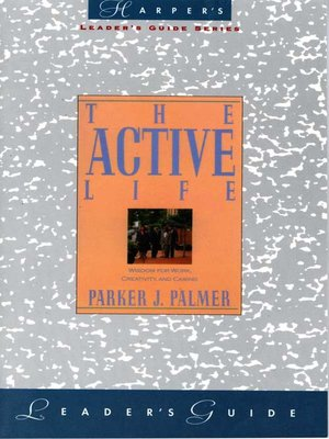 cover image of The Active Life Leader's Guide
