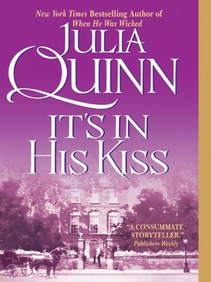 To sir phillip with love by julia quinn overdrive rakuten its in his kiss julia quinn 2009 media to sir phillip with love fandeluxe Ebook collections