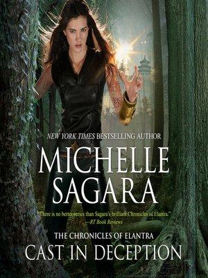 cast in deception michelle sagara epub download