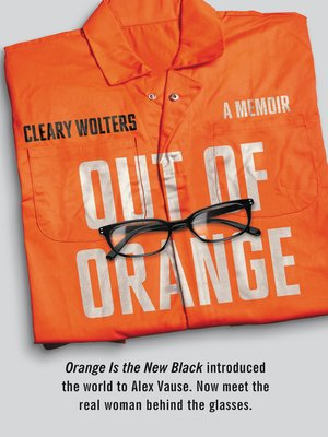 cover image of Out of Orange