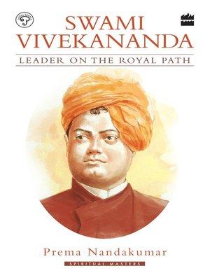 cover image of Swami Vivekananda