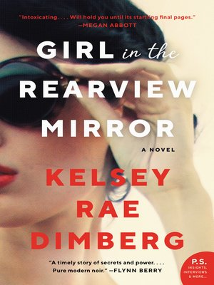 cover image of Girl in the Rearview Mirror