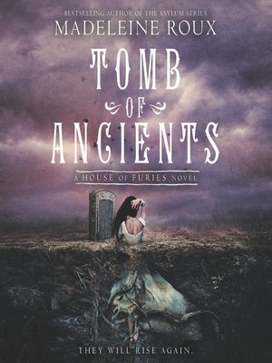 cover image of Tomb of Ancients