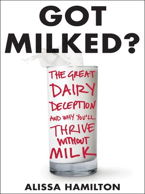 cover image of Got Milked?