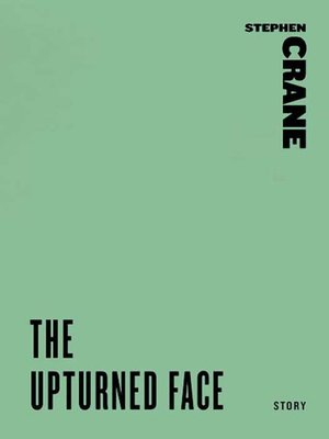 cover image of The Upturned Face
