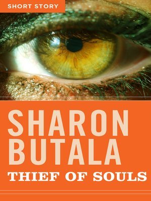 cover image of The Thief of Souls