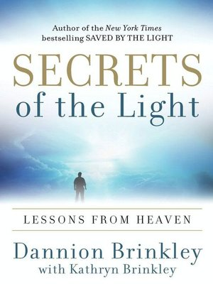 cover image of Secrets of the Light