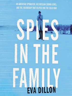 cover image of Spies in the Family