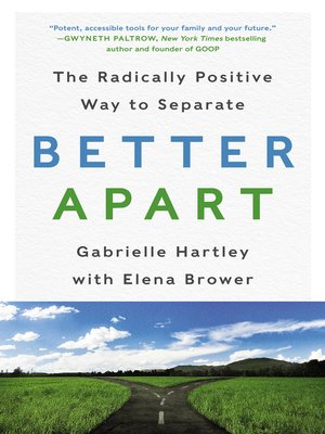 cover image of Better Apart