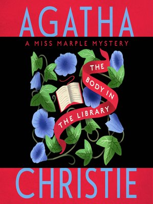 cover image of The Body in the Library