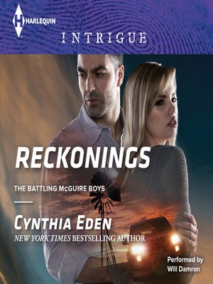 cover image of Reckonings