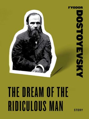 cover image of The Dream of the Ridiculous Man