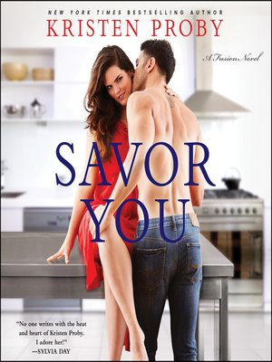 cover image of Savor You