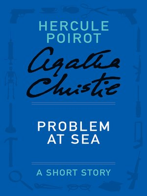 cover image of Problem at Sea