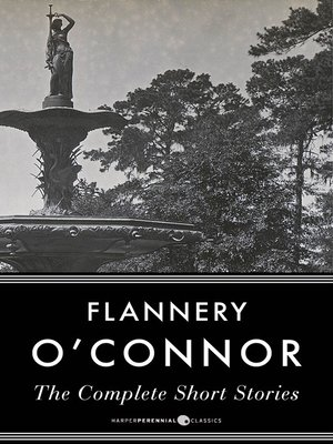 the lame shall enter first flannery o connor In the short stories of good country people and the lame shall enter first the objective of this article is to discuss flannery (mary) o'connor's (1925-1964) use of the para-rational perspective element of luminosity focusing on her short stories good country people and the lame shall enter first.