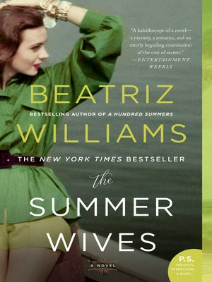 cover image of The Summer Wives