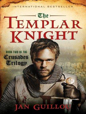 the knights templar epub books