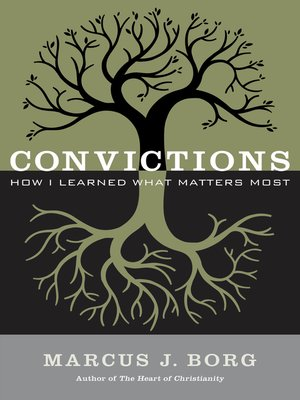 cover image of Convictions