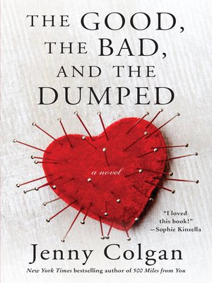 cover image of The Good, the Bad, and the Dumped