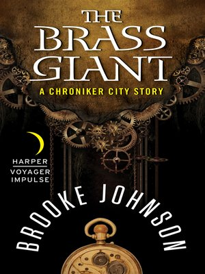 cover image of The Brass Giant