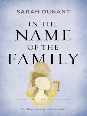 cover image of In the Name of the Family