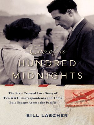cover image of Eve of a Hundred Midnights