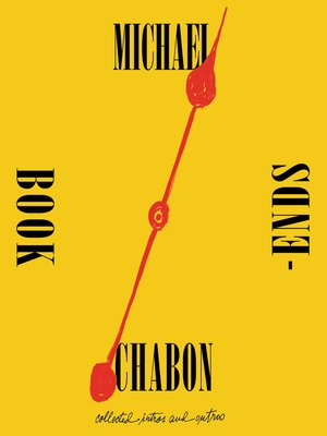 cover image of Bookends