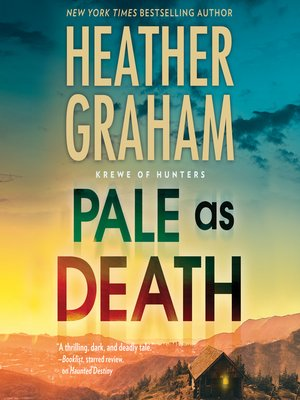 cover image of Pale as Death