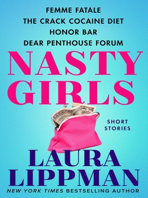 cover image of Nasty Girls
