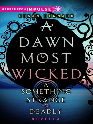 cover image of A Dawn Most Wicked
