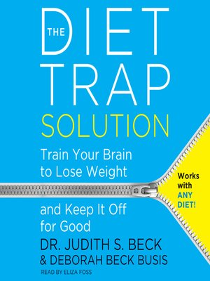 cover image of The Diet Trap Solution