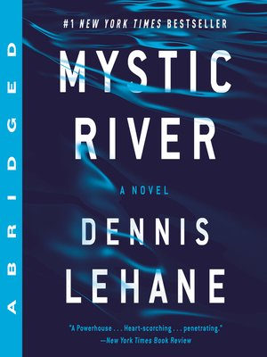 cover image of Mystic River
