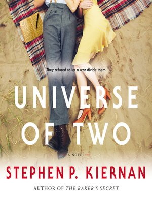 cover image of Universe of Two