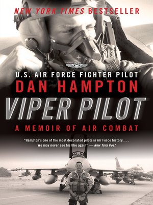 cover image of Viper Pilot