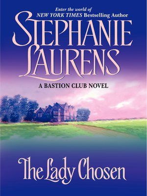 cover image of The Lady Chosen