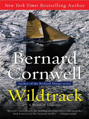 cover image of Wildtrack
